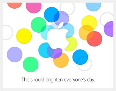 Appleinvitation
