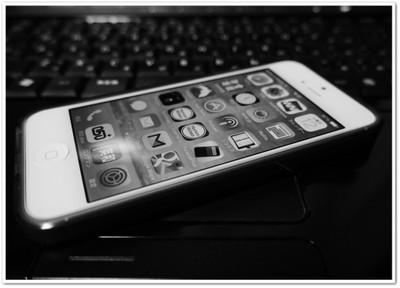Iphone5_mono