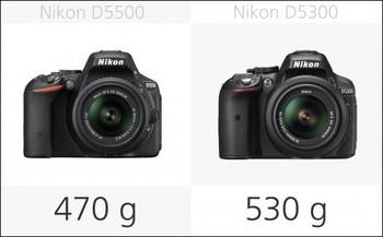 Nikond5500d530019